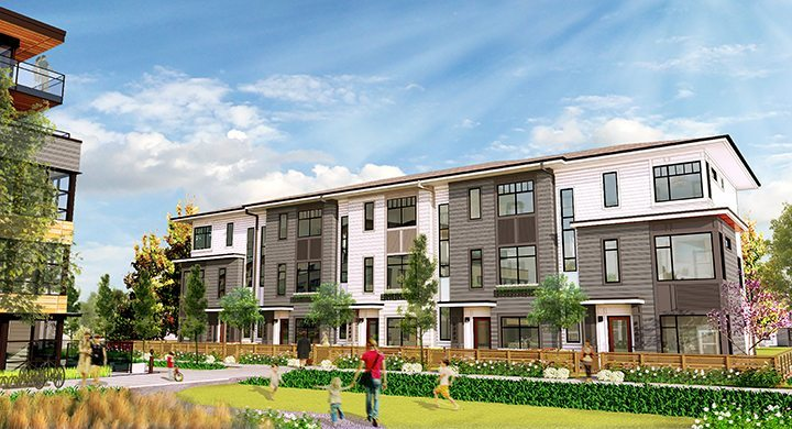 Coyote Creek Development
