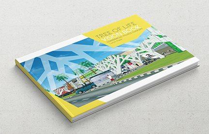 Palmeira Commercial Centre Vision Book