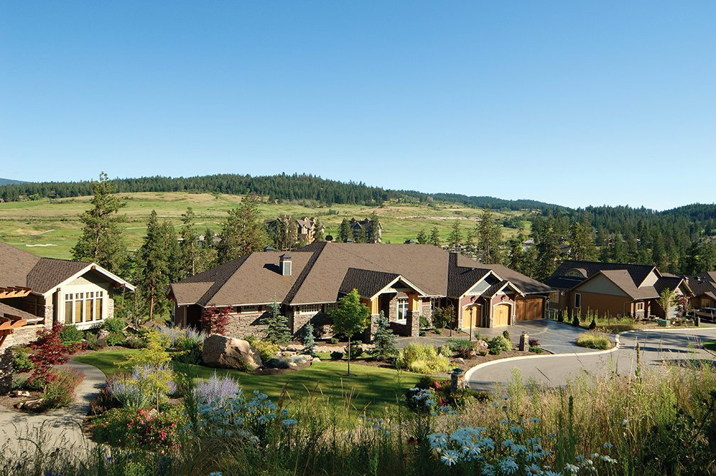 Predator Ridge Resort Community