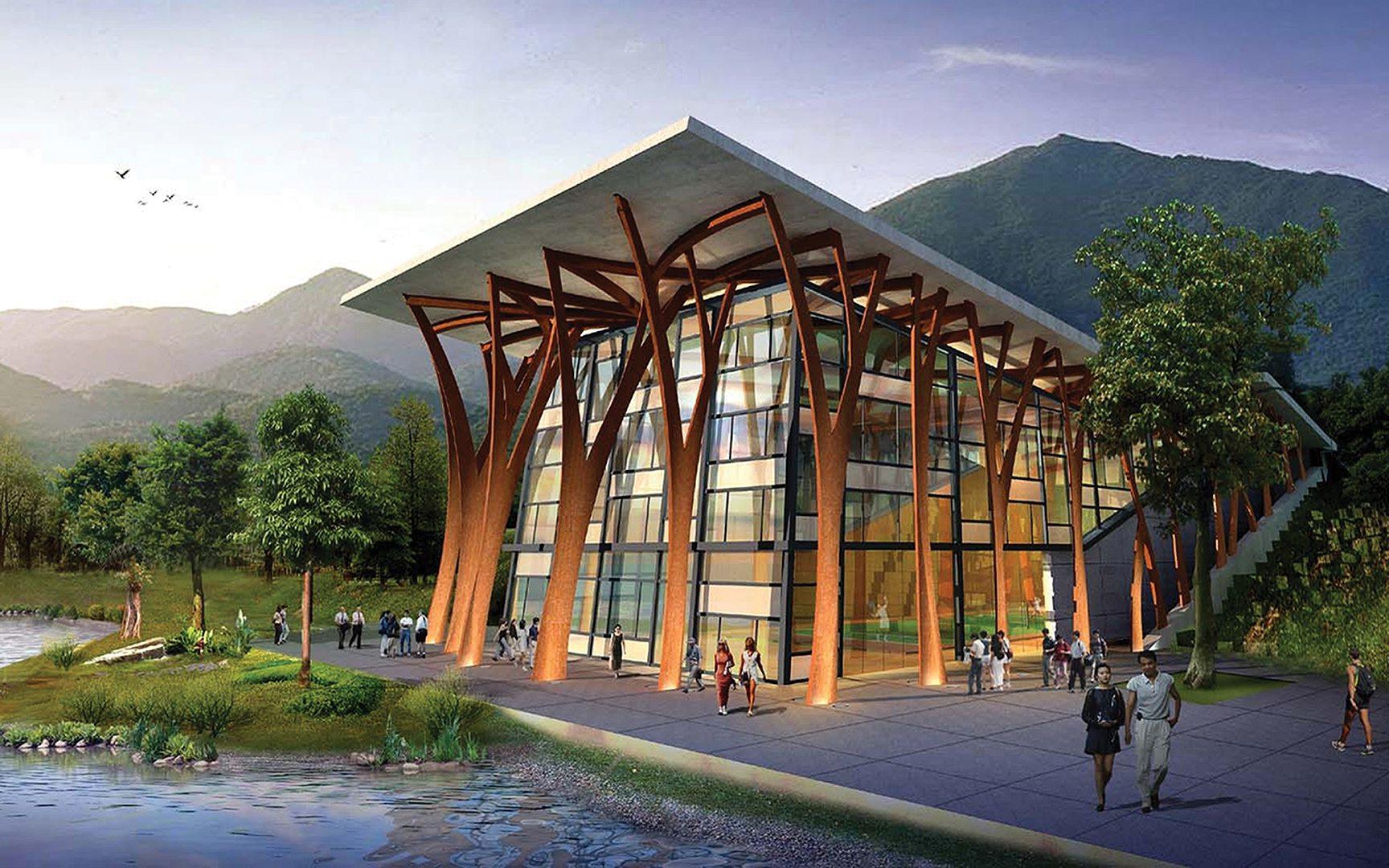 CIPEA Gymnasium