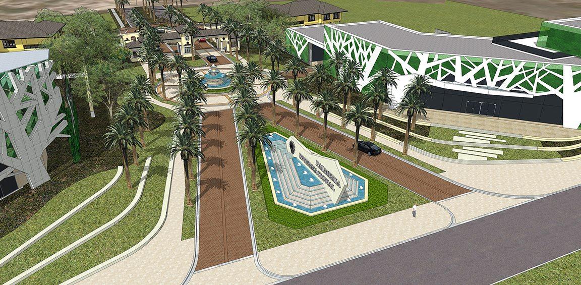 Palmeira Master Plan