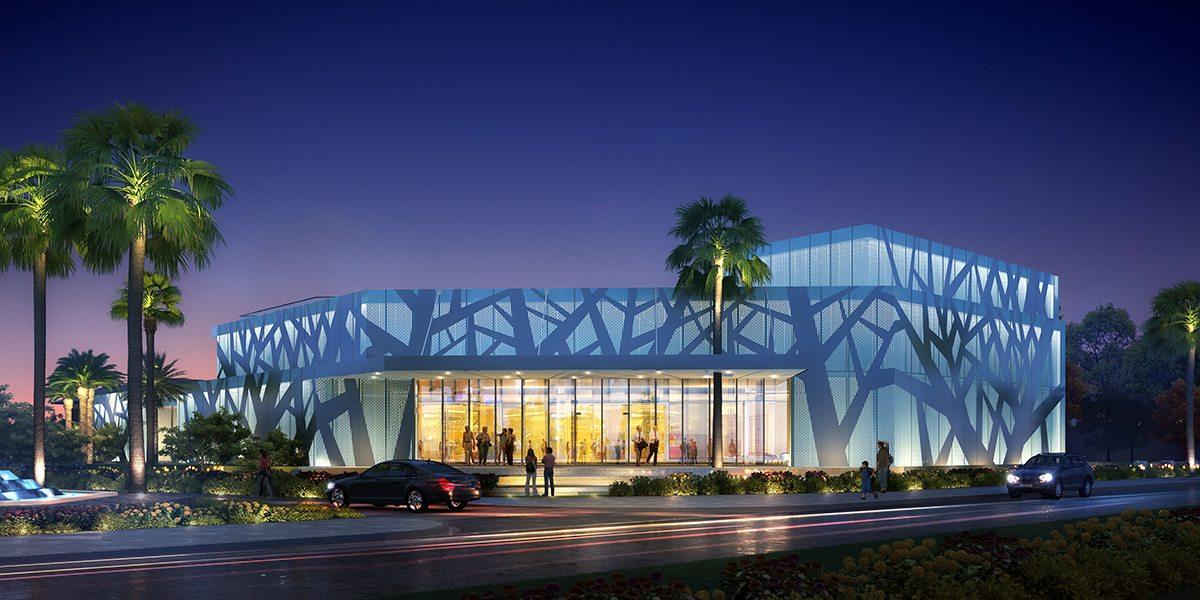 Palmeira Sales Centre