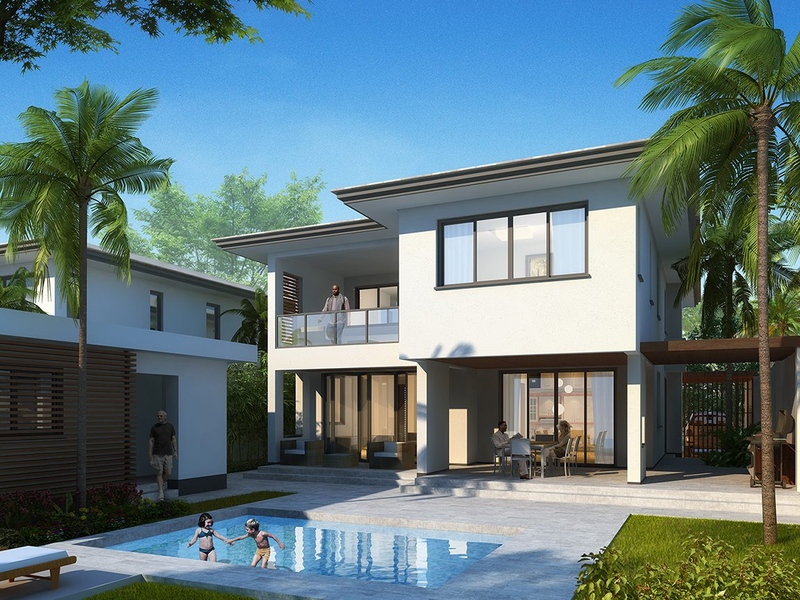 Palmeira Villas
