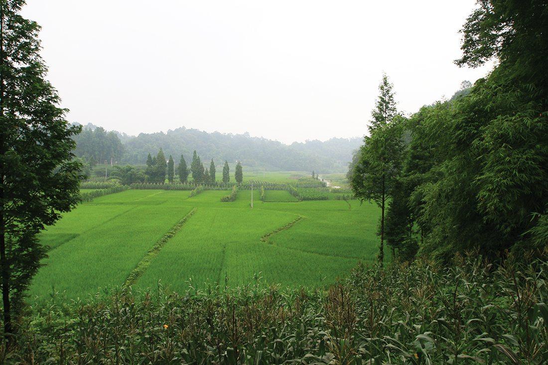 Du Jiang Yan Golf Resort