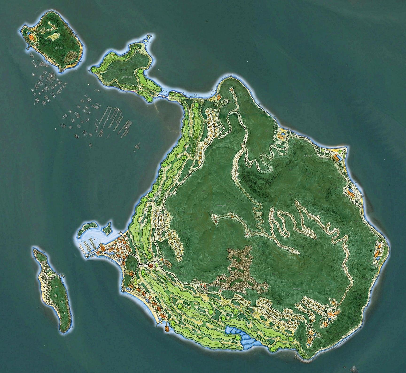EC88 Hon Thi Island_drapeEKISTICS