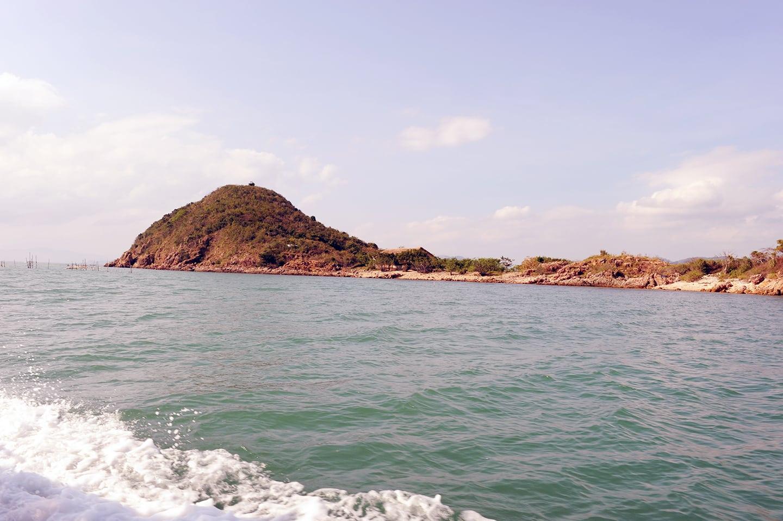 EC88 Hon Thi Island_site photo EKISTICS