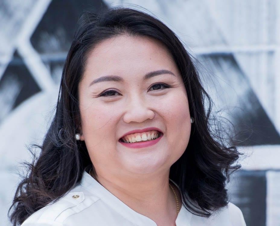 Leah Yan EKISTICS