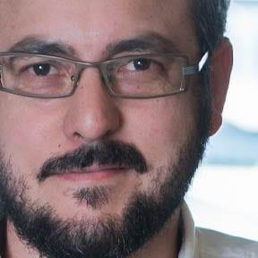 Alberto Suarez EKISTICS