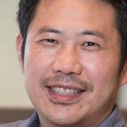 Peter Huang EKISTICS