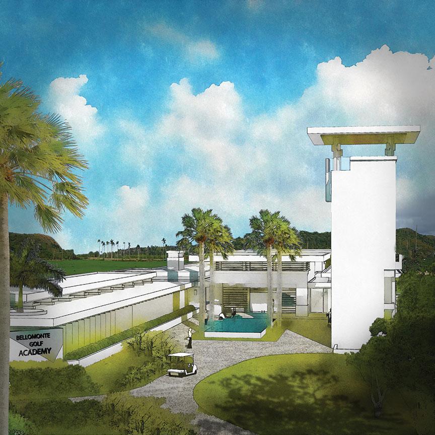 Bellomonte-EKISTICS-Golf-Academy