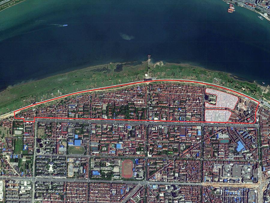 Changde_Aerial_EKISTICS