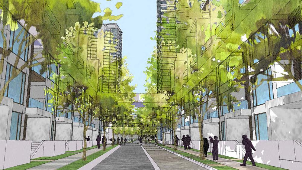 Changde_Plaza-Rendering4_EKISTICS