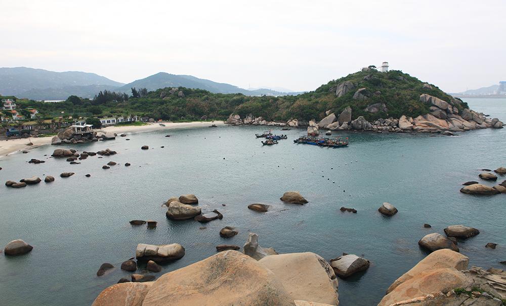 Sanjiazhou-Island_View_EKISTICS