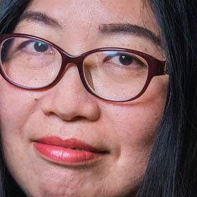 Cathy Chen EKISTICS